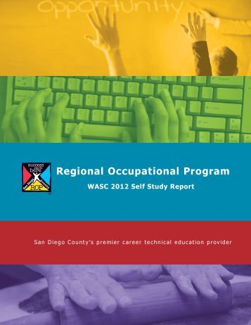 WASC - San Diego County Office of Education