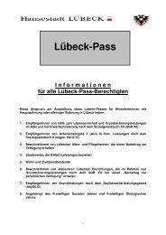 Merkblatt NEU - Hansestadt LÜBECK