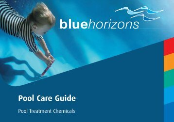 Pool Care Guide - The Swimming Pool Store