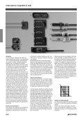 Interruptores magnéticos reed - Schmersal - Page 2