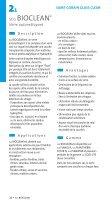 Saint-Gobain Glass Clean - Page 2