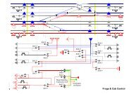 Wiring Diagrams - Lumpy Sidings