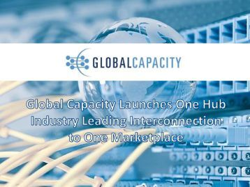 Click here to view your document now. - Blogs - Global Capacity