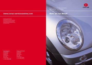 GERMAN Automotive Bro - Tata Steel