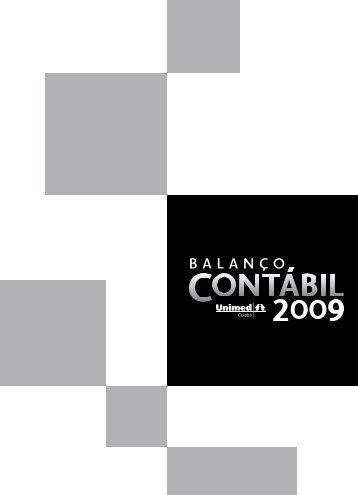 Clique aqui para baixar o Balanço Contábil (pdf) - Unimed Cuiabá