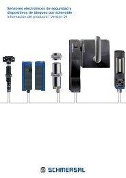 Sensores electrónicos de seguridad y dispositivos ... - Interempresas