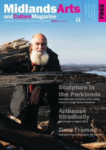 Midland Arts and Culture Magazine - Register.ie