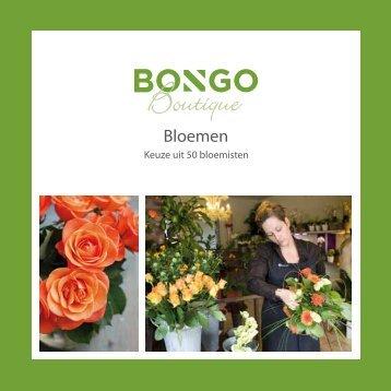 Bloemen - Weekendesk-mail.com