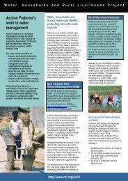 pdf 253 kB - Natural Resources Institute