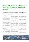 Ympäristöraportti 2009 - Helsingin Satama - Page 3