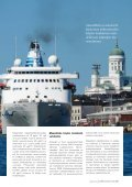 Ympäristöraportti 2009 - Helsingin Satama - Page 7