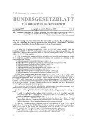 BGBl. II Nr. 302/1997