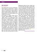 Do. 26.08.2010 AMICI, Stuttgart Do. 26.08.2010 ... - Stylex Magazin - Seite 4