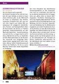 Do. 26.08.2010 AMICI, Stuttgart Do. 26.08.2010 ... - Stylex Magazin - Seite 6