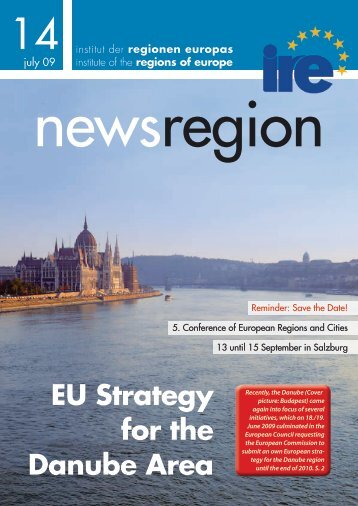 newsregion14 - Institut IRE