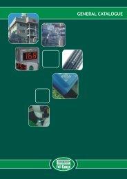 General catalogue V4 - Ecotherm