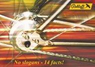speedhub 500/14 - Ride Bike