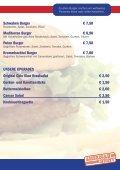 und Getränkekarte für - Krummbachtal - Page 3