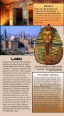 LegendsNileCAIRO•LUXOR•ASWAN Legendsof ... - AHI International - Page 4