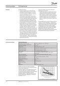 CCR3 reguliatorius - Danfoss - Page 3