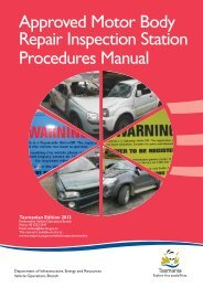AMBRIS Manual - Transport