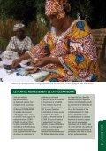 Rapport SPI FECECAM - Cerise - Page 5