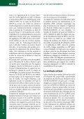 Rapport SPI FECECAM - Cerise - Page 6