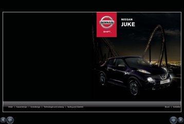 komplett - Nissan