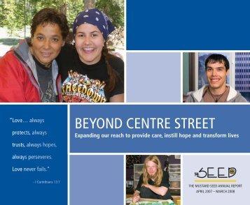 2008-12-31 - Charity Focus