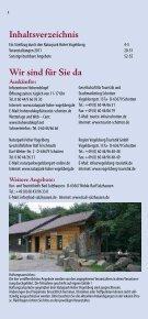Natur und Kultur Veranstaltungen 2011 - Vogelsberg Touristik - Seite 2