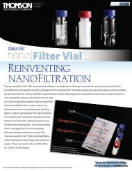 Download PDF of Reinventing Nano Filtration - Thomson Instrument ...