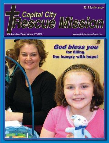 Memorials - Capital City Rescue Mission