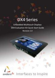 DX4 Series - Bytemark Hosting