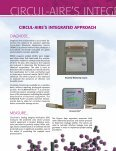 Contaminant Corrosion and Odor Control Specification - Circul-aire Inc - Page 3