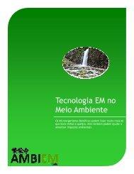 Meio Ambiente - EM