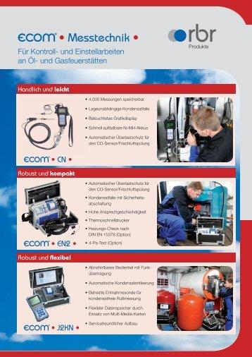 (0) 23 71/40 30 5 · Telefon +49 (0) - rbr Messtechnik GmbH
