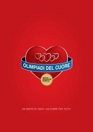 Olimpiadi del Cuore - TriesteAbile