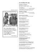 Pfarrnachrichten für die Zeit vom 18. - 26. Mai 2013 - St. Petronilla - Seite 6
