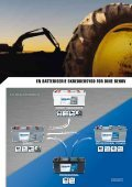 velg rett batteri – spar tid og penger - Page 3