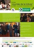 La toiture Sarking - Magazines Construction - Page 4