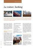 La toiture Sarking - Magazines Construction - Page 6