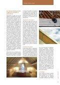 La toiture Sarking - Magazines Construction - Page 7