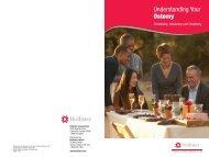 Colostomy, Ileostomy and Urostomy - Hollister Incorporated