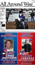 02.01.10 AAW.indd - Wise County Messenger
