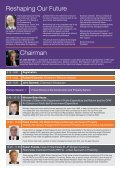 SCSI Conference 2012 Brochure - Law Society of Ireland - Page 2