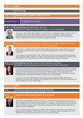 SCSI Conference 2012 Brochure - Law Society of Ireland - Page 3