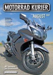 Motorradkurier 08-07.indd