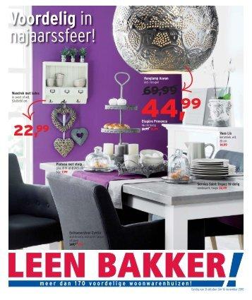 69,99 - Leenbakker