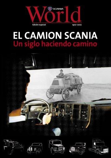 Continuación... - Scania
