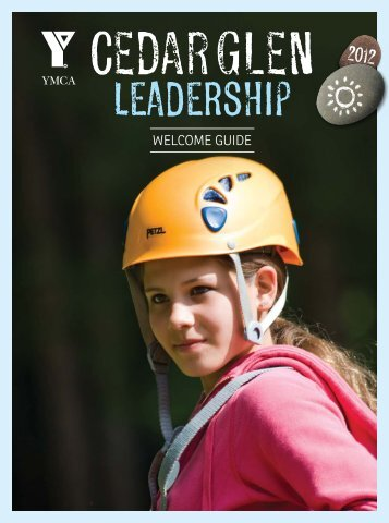 LEADERSHIP - YMCA of Greater Toronto